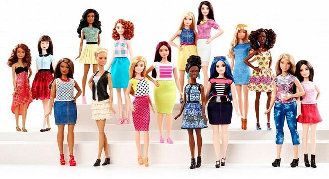 - La-poupée-Barbie-prend-des-formes-plus-féminines-Mattel-brise-le-tabou-2-660