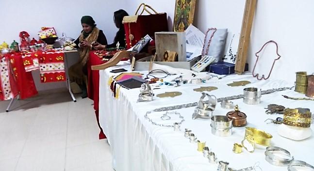- Espima-Business-School-EBS-abrite-sa-première-Journée-de-l'artisanat-3