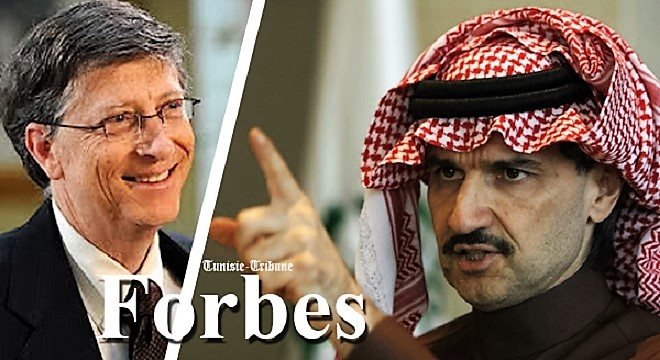 - Forbes-les Milliardaires-sont-moins-riches-Amacio-Ortega-de-la-marque Zara-2ème-place-Bill-Gates-1er