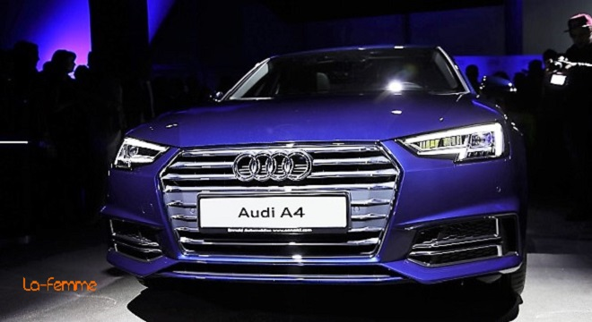 - La-nouvelle-Audi-A4-synonyme-de-progrès-design-confort-sécurité-et-connectivité-en-Tunisie-FFF2