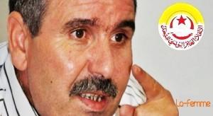 Noureddine Taboubi-UGTT-LA-FEMME-660