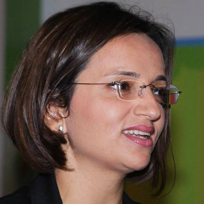 - Sonia-Dammak-Salamati-Alattariq-5ème-colloque-national-d'éducation-routière-by-Vivo-Energy-Tunisie-&-Ministère de-l'Éducation