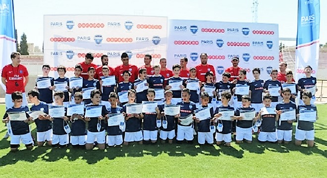 - Sousse-accueille-la-2ème-Edition-de-la-Paris-Saint-Germain-Academy-by-Ooredoo-e-Tunisie-0