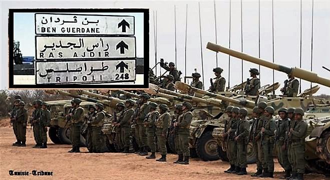 - Terreur-à-Ben Guerdane-21-terroristes-abattus-et-6 arrêtés dans-une-tentative-ratée-de-prise-de-la-ville