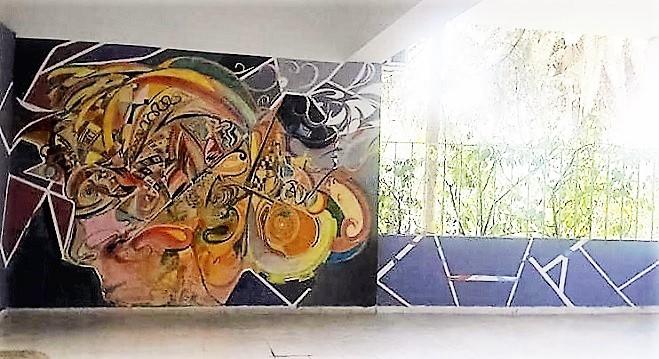 - Art-contemporain-dans-l'espace-public-une-inédite-initiative-lycéenne-à-El-Menzah-6-Houssem-Eddin-Ayari-5
