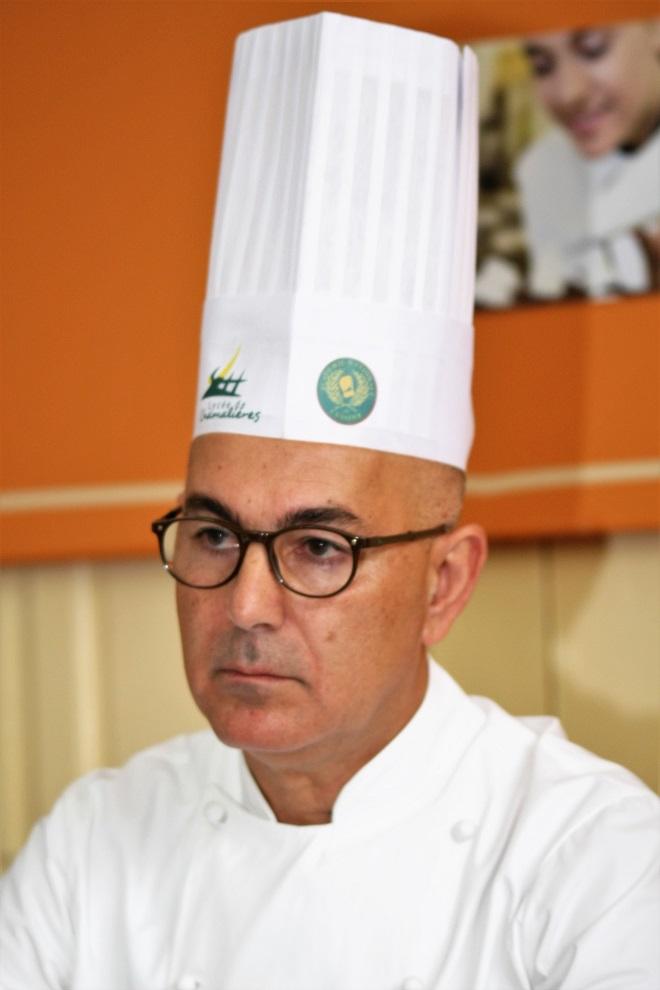 - Mounir-El-Arem-La-Fourchette-d'Or-sera-décernée-aux-meilleurs-élèves-des-métiers-de-la-restauration-le-5-mai-à-l'IMM-02
