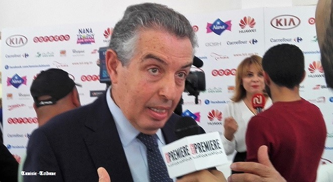 - Tarek-Cherif-Tennis-Huawei-Ooredoo-KIA-et-Nana-principaux-sponsors-du-Nana-Trophy-2016-doté-de-50 mille-dollars