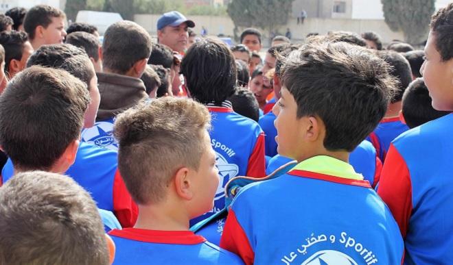 - Danone-Nations-Cup-2016-L'école-primaire-Omar-Ibn-Khattab-de-Kasserine-qualifiée-pour-vers-la-finale-2
