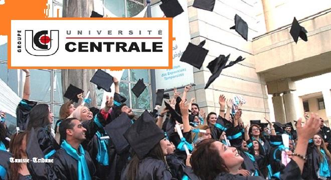 - Du-diplôme-à-l'emploi-Forum-IPAD'UC-de- l'Université-Centrale