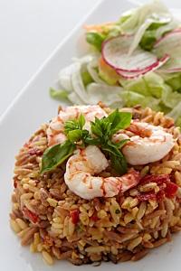 Salade crevettes-200