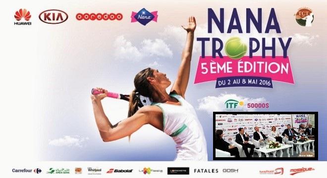 - Tennis-Huawei-Ooredoo-KIA-et-Nana-principaux-sponsors-du-Nana-Trophy-2016-doté-de-50 mille-dollars-0