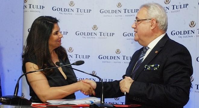 - hôtel -Taj-Sultan-à-Yasmine-Hammamet-adopte-l'enseigne-Golden-Tulip-2