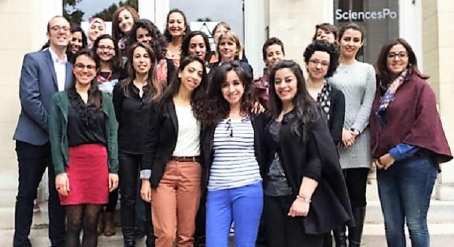 - L'UpM-s'associe-avec-Science-Po-pour-promouvoir-le-leadership-féminin