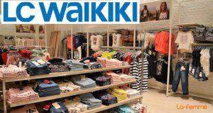 Le magasin LC WAIKIKI ouvre ses portes et offre le meilleur « Rapport Qualité-Prix » des « Plus bas-prix »