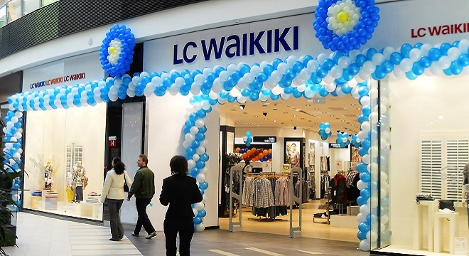 LC WAIKIKI ouvre son premier magasin en Tunisie 28ab63570d81
