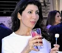 Mme Sarra Khechine Zouari