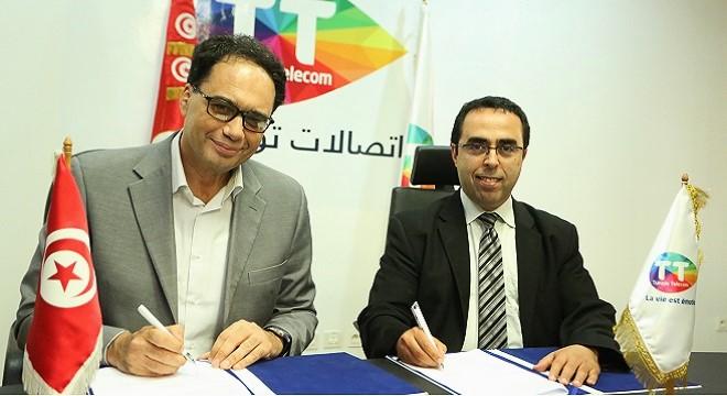 - accord-de-partenariat-entre-Tunisie-Telecom-et-le-Festival-International-de-Carthage