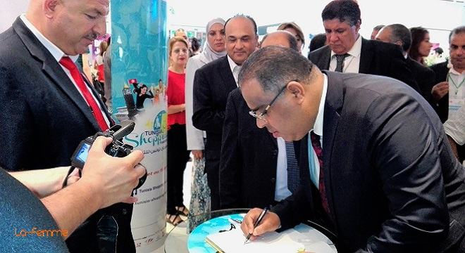 - Tunisia-Mall-Mohsen-Hassen-donne-le-coup-d'envoi-du-Tunisia-Shopping-Festival-Soldes-d'été-00ff