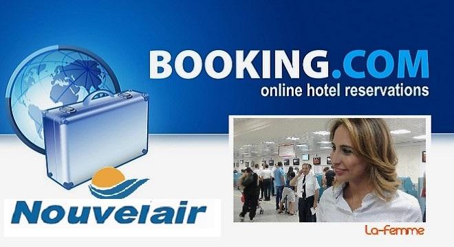 Nouvelair et Booking.com, le leader de la réservation d hébergements ... d365ed77d0e8