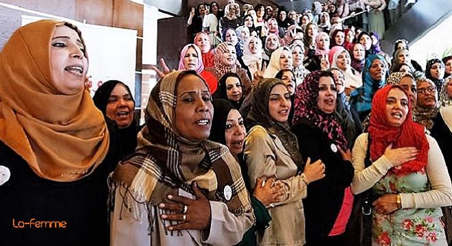 - Le-programme-Un-bond-en-avant-pour-les-femmes-soutient-l'engagement-des-Libyennes-dans-le-Processus-Décisionnel-2