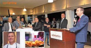 Semaine gastronomique italienne, du 20 au 25 Sept. au Mövenpick Hôtel de Gammarth, régal et ambiance feutrée garantis