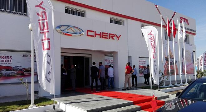 automobiles-la-marque-chinoise-chery-debarque-en-tunisie-a-des-prix-defiant-toute-concurrence