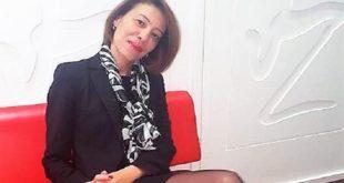Insaf Boughdiri, journaliste modèle et atout maître au sein d'El-Hiwar Ettounsi