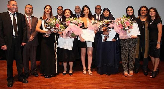 loreal-maroc-et-lunesco-celebrent-les-10-ans-du-programme-pour-les-femmes-et-la-science