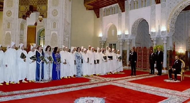 le-roi-mohammed-vi-feminise-la-diplomatie-marocaine-par-13-femmes-dont-latifa-akharbach-nommee-a-tunis-1