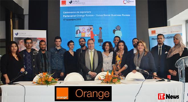 semaine-mondiale-de-lentrepreneuriat-unis-orange-tunisie-et-yunus-social-business-tunisia-boostent-lentrepreneuriat