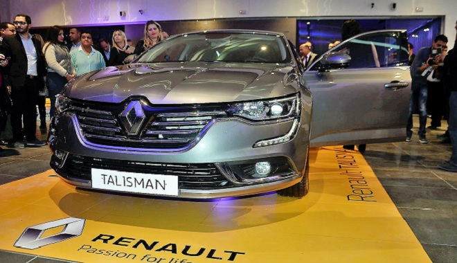 talisman megane kadjar nouveaut s renault 2017 la femme. Black Bedroom Furniture Sets. Home Design Ideas