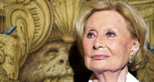 Michèle Morgan, l'une des plus grandes actrices du cinéma français du XXe siècle, vient de décéder à l'âge de 96 ans