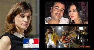 La petite fille de 5 mois du couple Tunisien mort dans l'attentat de la discothèque d'Istanbul sera adoptée par l'État français