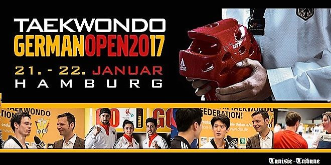 Картинки по запросу TKD German Open 2017