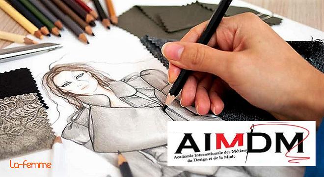 Ouverture officielle de l Académie Internationale des Métiers, du Design et  de. 7171e8a8b532