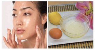 Comment lifter le visage avec 2 ingrédients naturels et à moindre coût