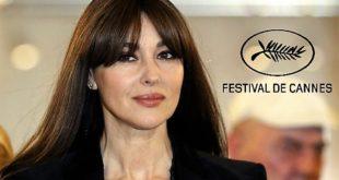 70e Festival de Cannes (17-28 mai) : Monica Bellucci sera la maîtresse des cérémonies d'ouverture et de clôture
