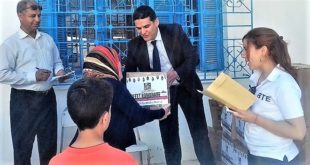 La BTE lance l'action humanitaire «Koffet Romdhan»
