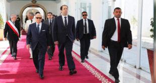 Sommet arabo-islamique- américain de Ryadh : le chef de l'Etat quitte Tunis pour participer à cette rencontre.
