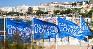 Cannes Lions 2017 : International Festival of Creativity