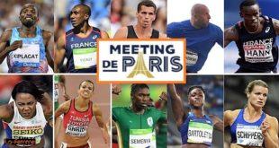 Meeting de Paris (1er juillet) : Habiba Ghribi dans un ultime test avant la Coupe du Monde