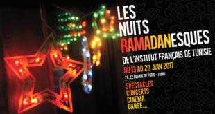 « Nuits Ramadanesques » de l'IFT du 13 au 20 juin : Musique cap-verdienne et stambeli à l'ouverture