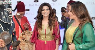 La marque Rayhana à l'honneur avec l'inauguration de sa nouvelle boutique de Tunisia Mall