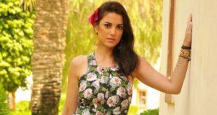 Dorra Zarrouk à l'affiche avec deux films sortis le jour de l'Aid en Egypte