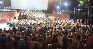 53ème édition du Festival international de Carthage : Programme détaillée