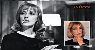 L'étoile française Jeanne Moreau s'est éteinte