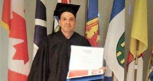 MBA service financier Cohorte 2 : cérémonie de remise des diplômes