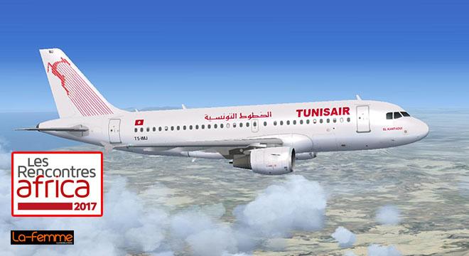 192efeb8c81f Affrètement   TUNISAIR loue 2 Boing 737 et 2 Airbus A340 pour faire face au  pic d activité en nette croissance cet été - La-femme.tn