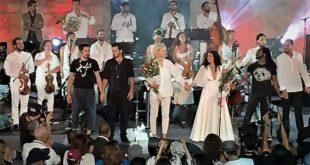 Festival International de Carthage: Emel Mathlouthi envouta un public déjà acquis