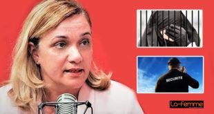 Une pétition pour soutenir Leila Chettaoui dans son combat et lui réclamer une protection rapprochée